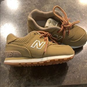 Brand new, without tags Toddler new balance